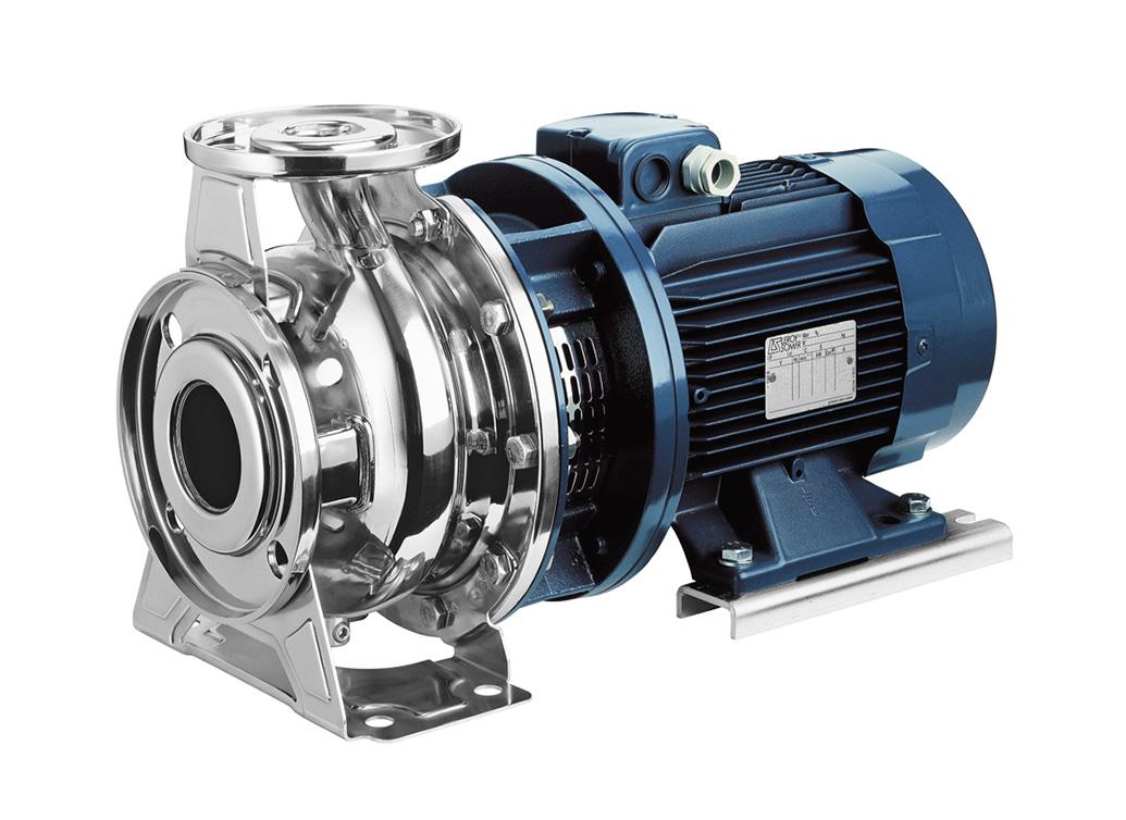 Ebara centrifgulna pumpa