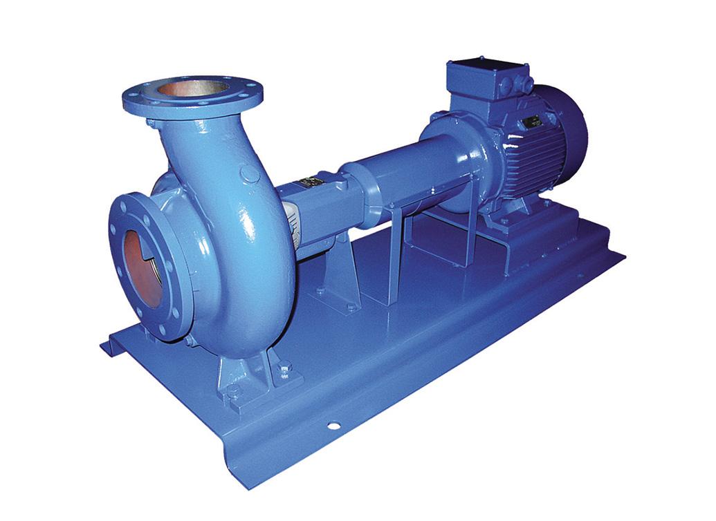 EBARA centriugalna pumpa