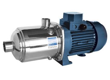 ebara visestepena centrifugalna pumpa