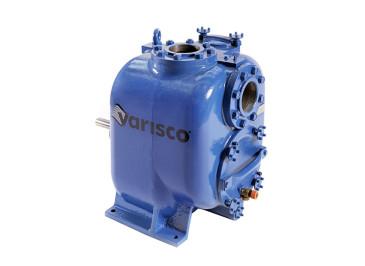centrifugalna pumpa za otpadne vode