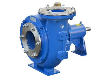 centrifugalna pumpa za otpadnu vodu