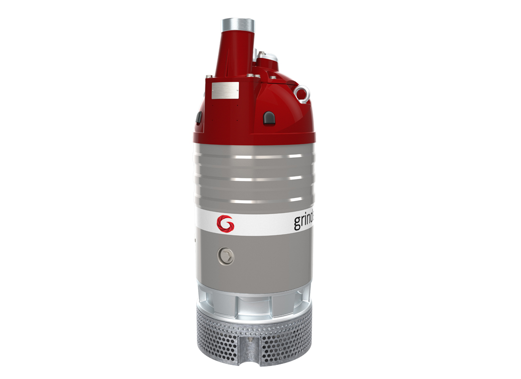 MAXI SH pumpa za velike visine dizanja